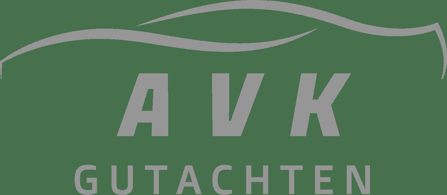 AVK-Gutachten Logo